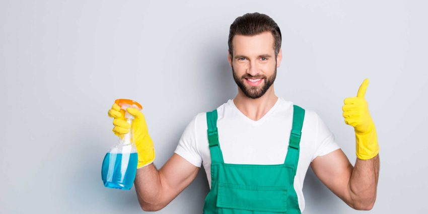 Commercial Cleaning Company-All Tidy Cleaning